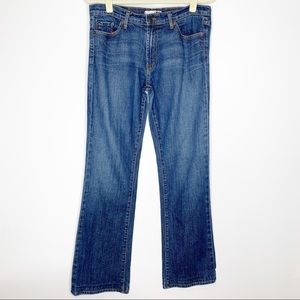 Red Engine Garnet Jeans Bootcut Size 31